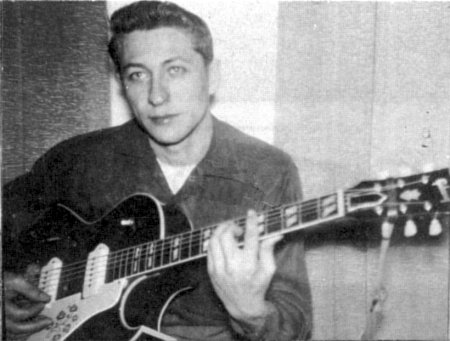 Scotty Moore 1952 Es295