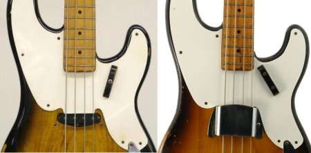 fender neck plates dating Dating 1970s fender guitars by the neck this new system was used concurrently with the old month-year date stamp again, a neck was stamped with either the.