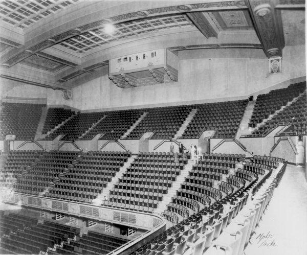 Scotty Moore Minneapolis Auditorium Minneapolis Mn
