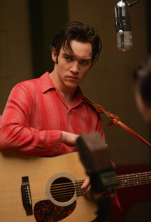 Scotty Moore Props For The Cbs Elvis Mini Series