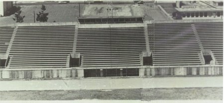 Scotty Moore El Dorado Ar High School Auditorium And Memorial Stadium