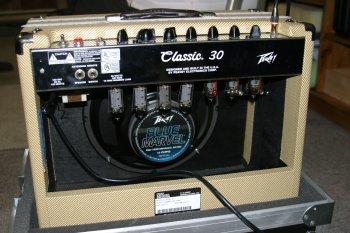 peavey classic 30 serial number lookup