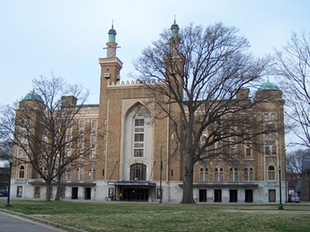 university of richmond muslim Islamic center of virginia  is a non-profit , tax-exempt (501c) organization located in richmond, virginia, serving the needs of the central virginia muslim .