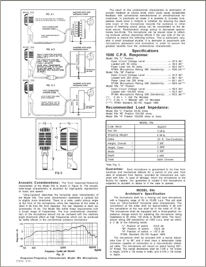 Pin Cb Mic Wiring Diagram Microphone Wiring Diagrams